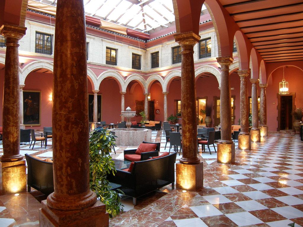Hotel An Santo Domingo