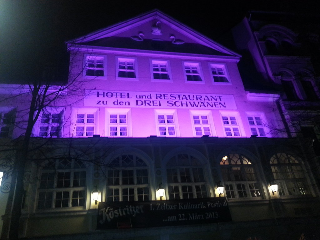 Hotel Drei Schwanen