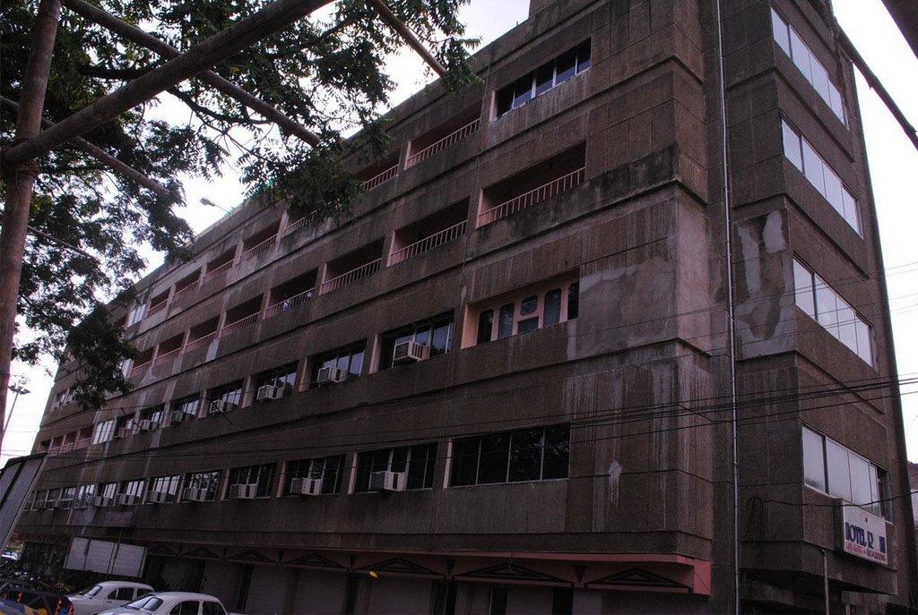 Richi Palace Hotel