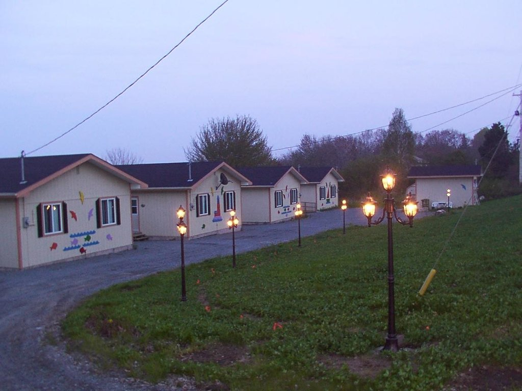 Port Mouton Bay Cottages