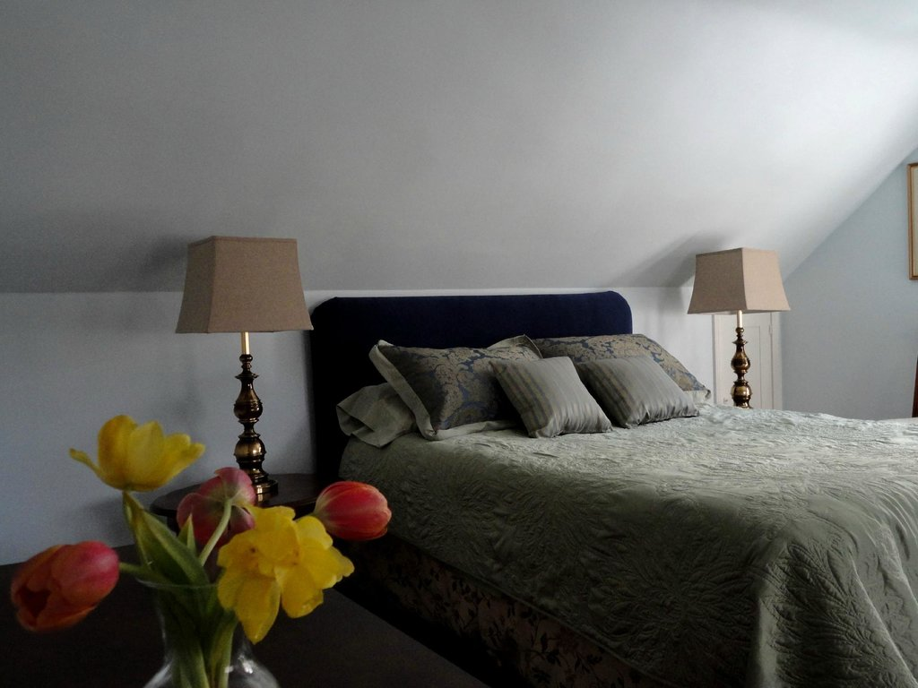 Dover House Bed and Breakfast