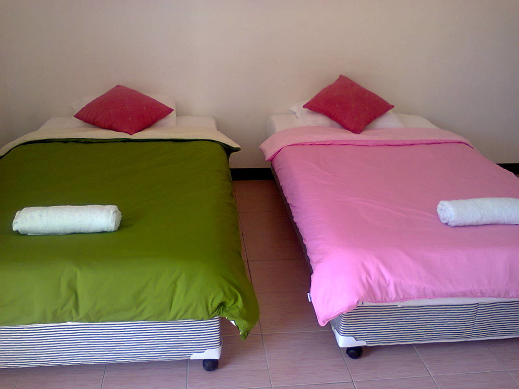 Natcha Guest House