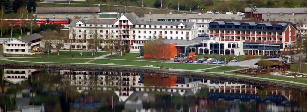 Park Hotel Vossevangen