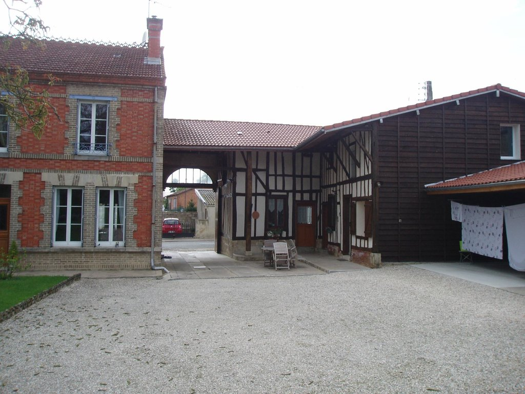 La Pinsonniere