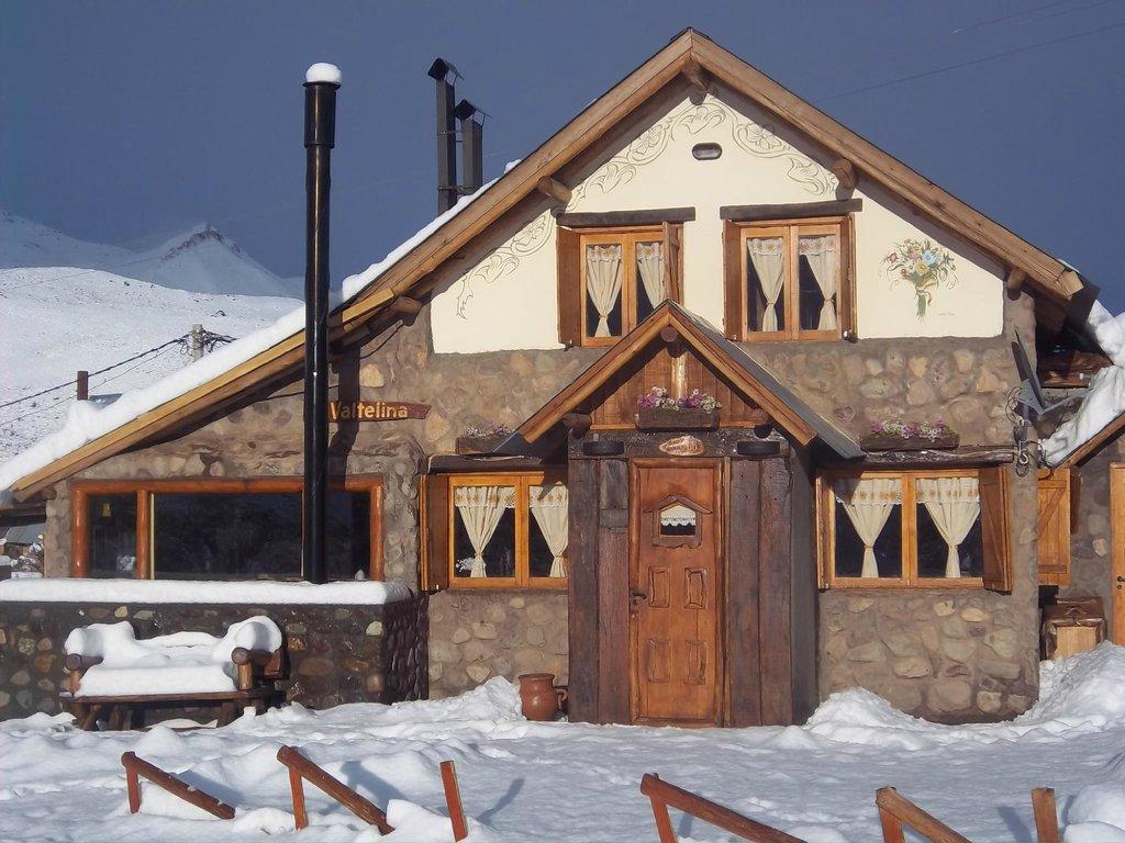 Cabanas La Valtellina