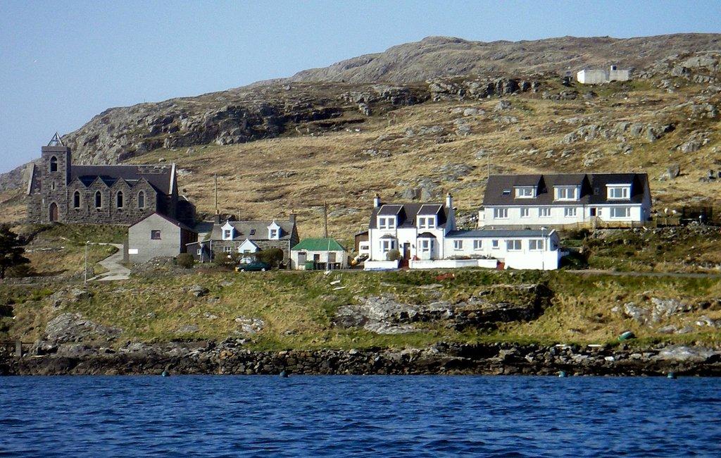 Dunard Hostel