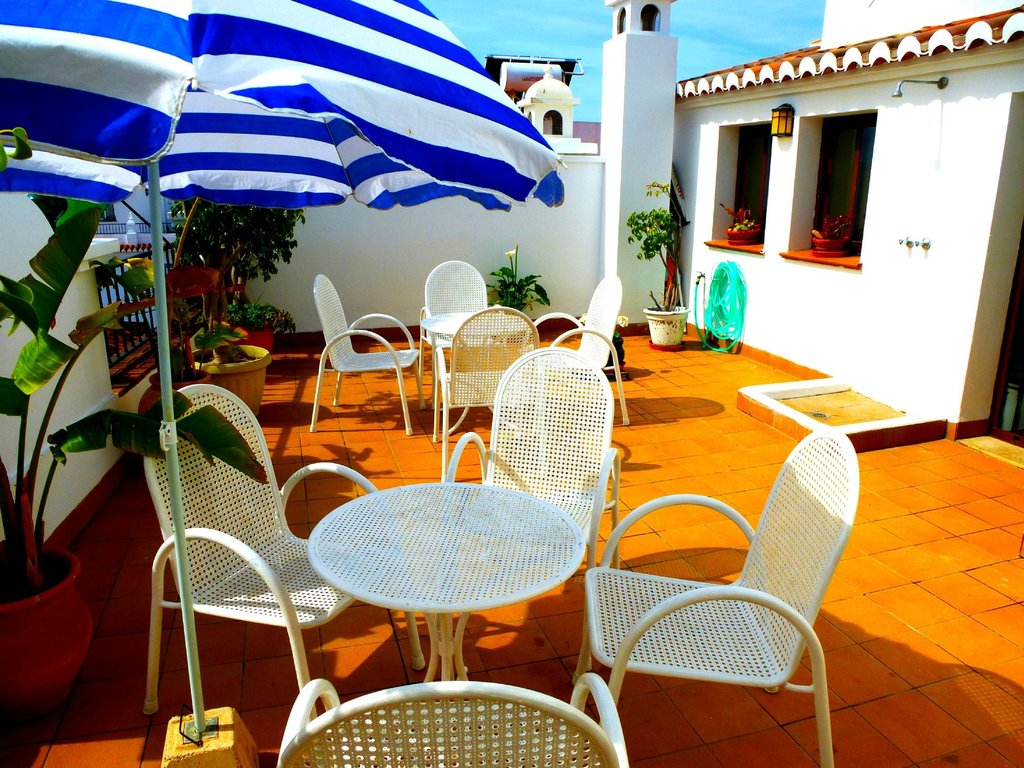 Easy Nerja Hostel