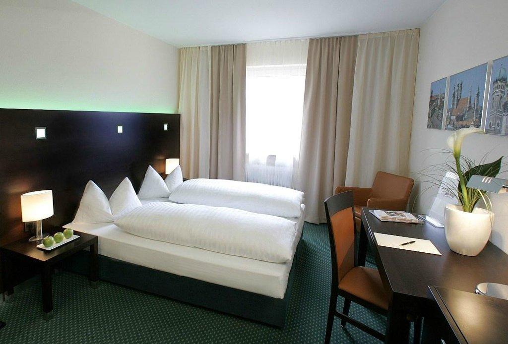 Fleming's Hotel Muenchen-Schwabing
