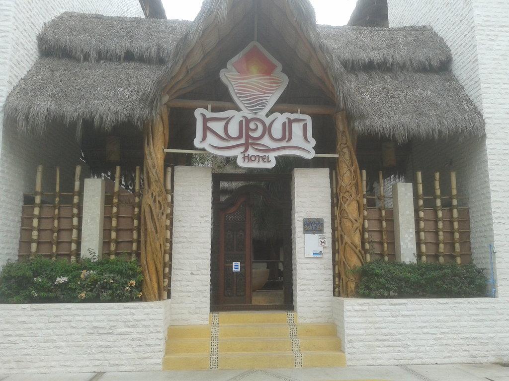 Hotel Kupuri