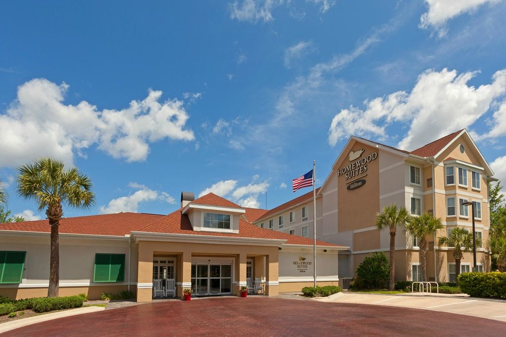 ‪Homewood Suites Gainesville‬
