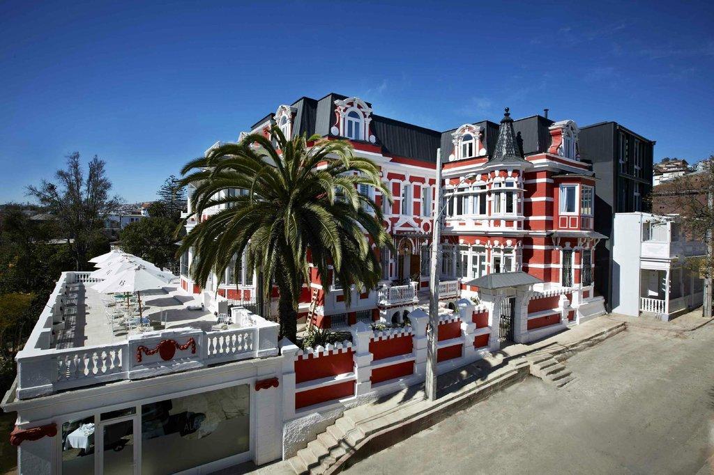 Hotel Palacio Astoreca