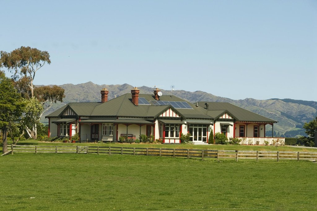 Woodgrove Homestead