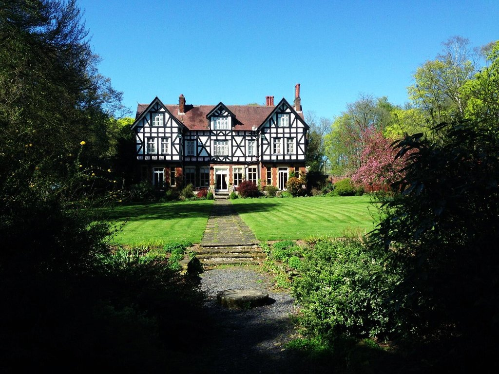 Grange Country House Hotel
