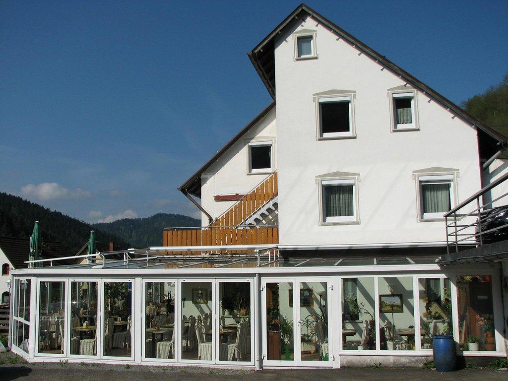 Hotel Schondelgrund