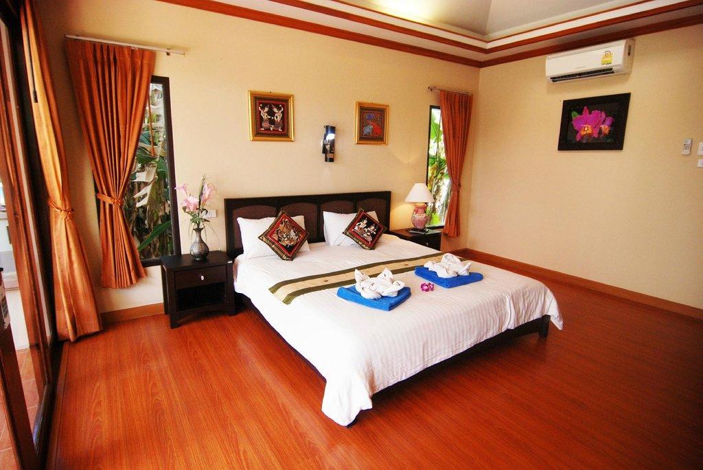 蘭達馬爾海灘度假村酒店