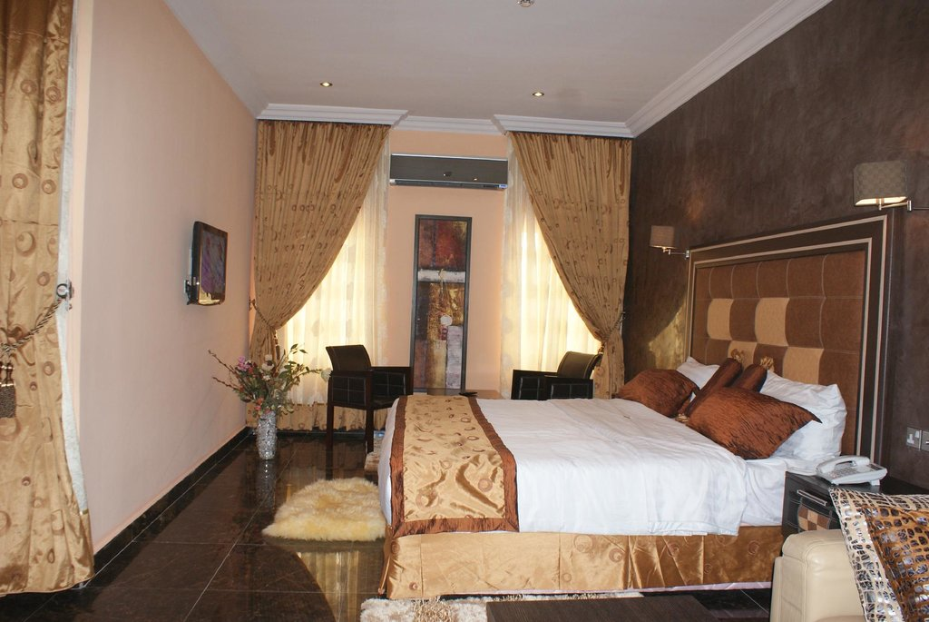 Hesteria Hotels Port Harcourt