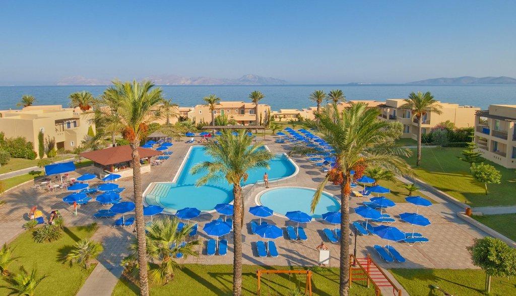 海滩地平线度假酒店