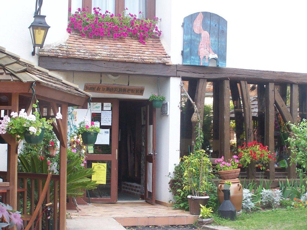 Hotel La Bonnheure