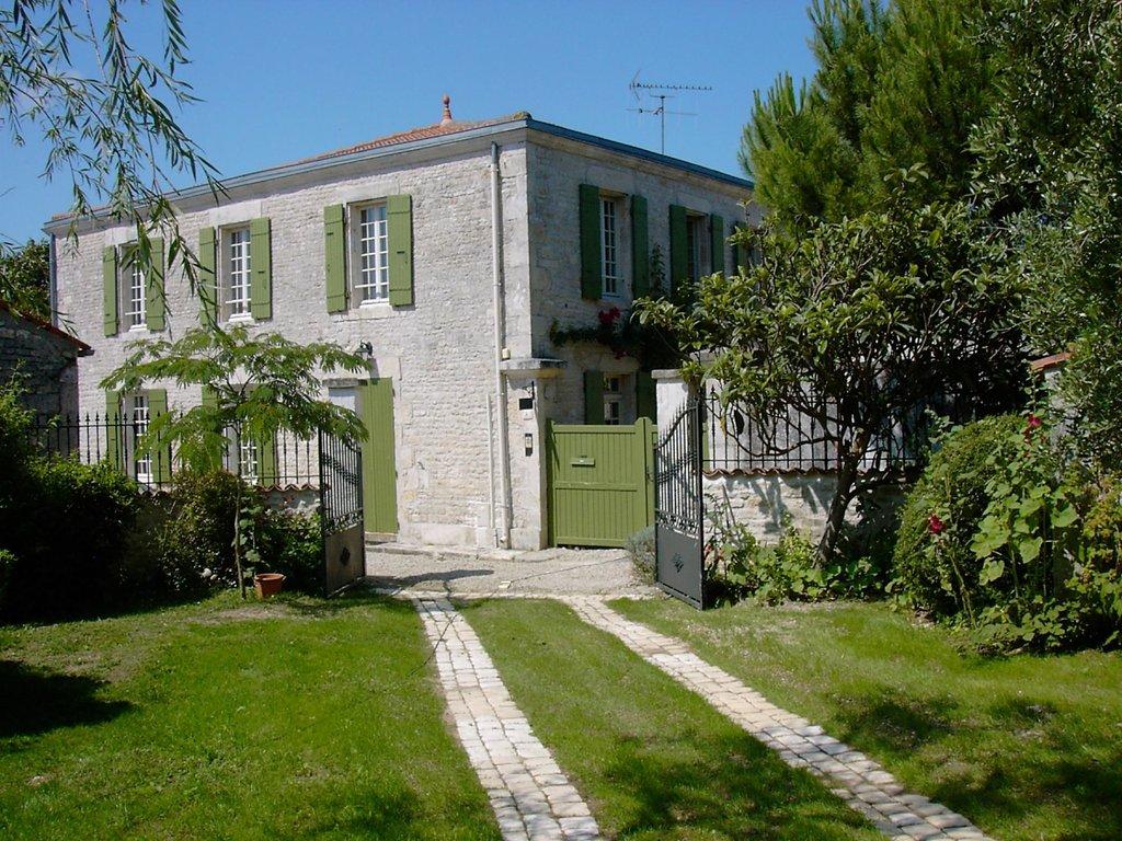 Les Jardins Saint Leonard