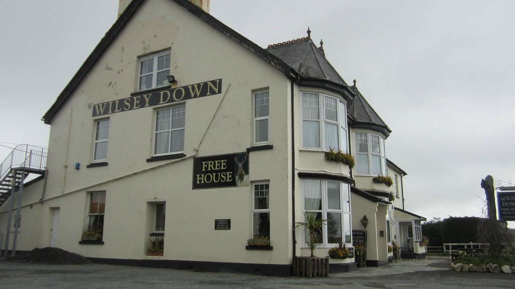 The Wilsey Down Hotel