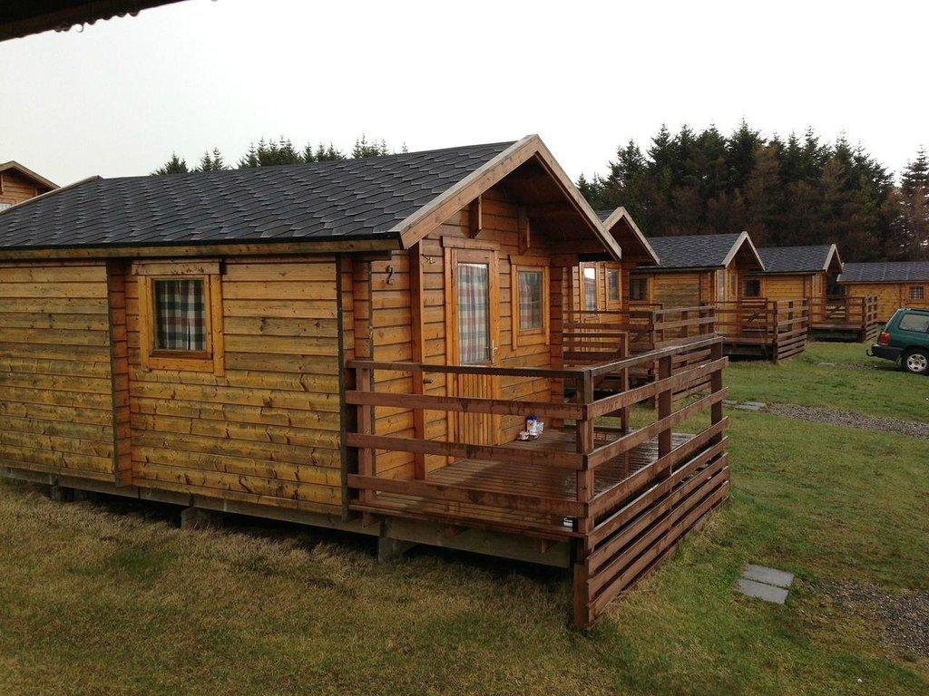 Hofn Cottages