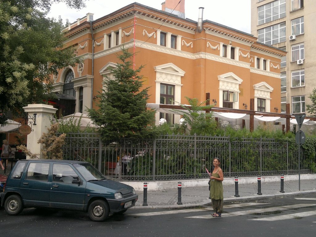 Villa Barrio