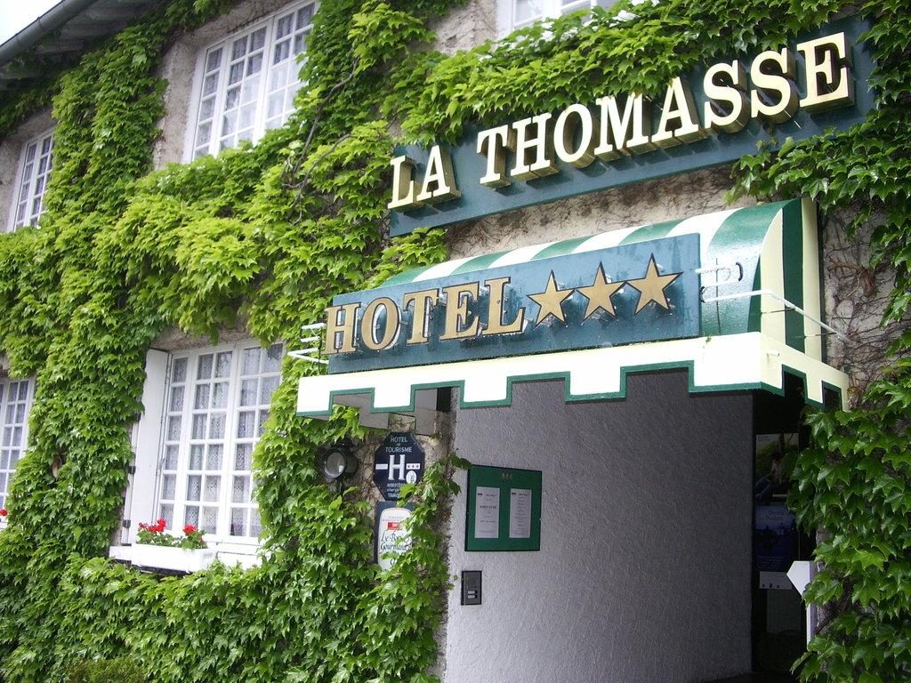 로지스 라 토마스 호텔