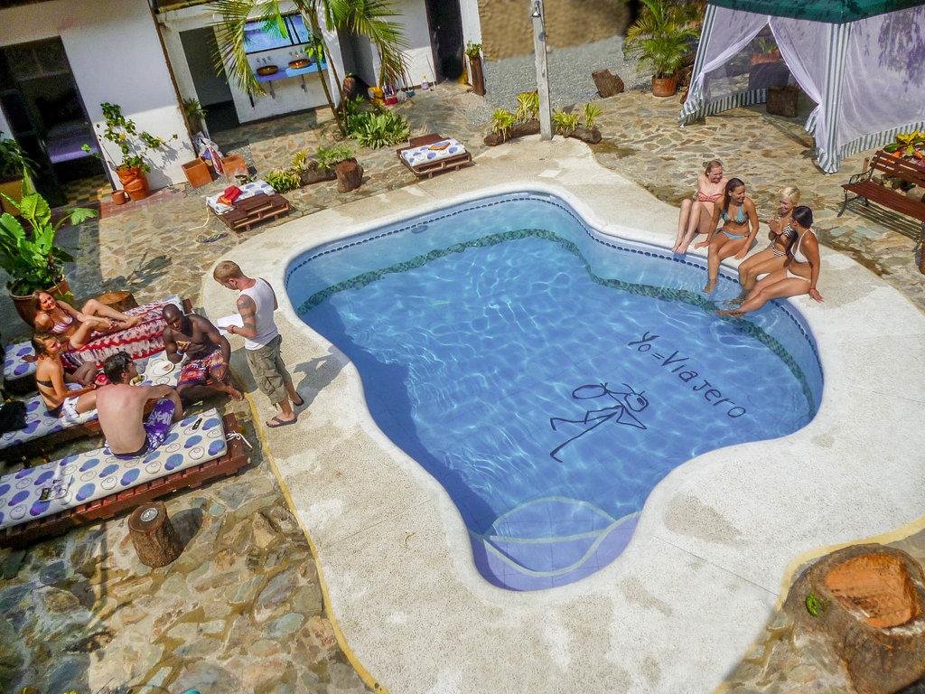 El Viajero Hostel Cali