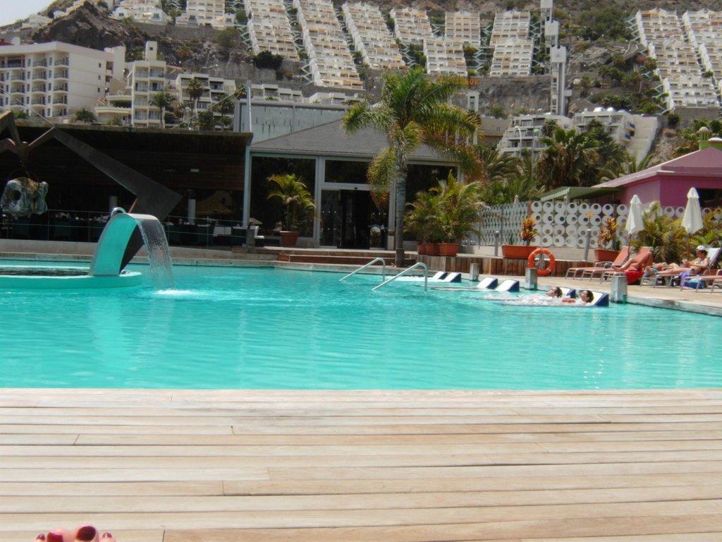 Hotel Riviera Beach & Spa