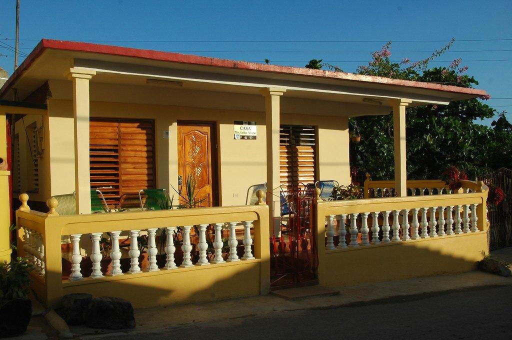 Casa Maria Luisa Alonso