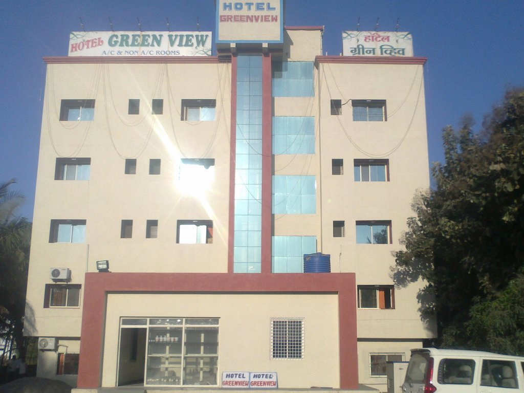 ‪Hotel Green View‬