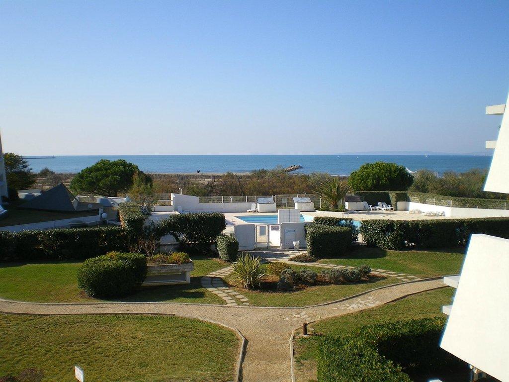 Residence Ulysse-Rivages d'Ulysse