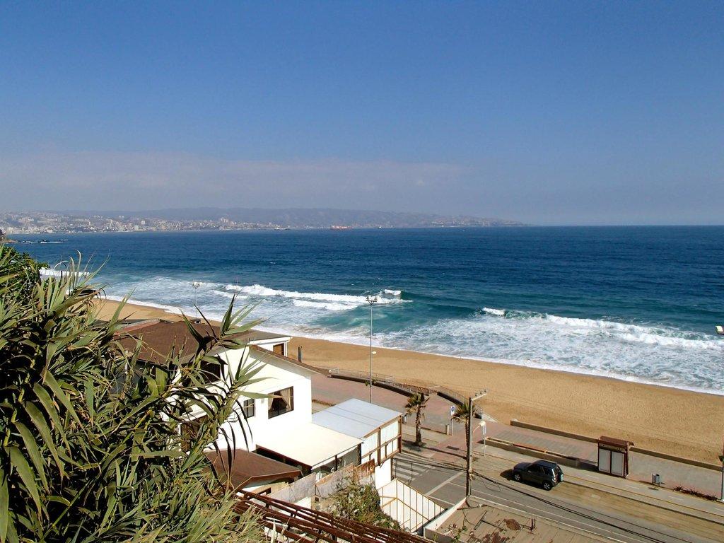 Renaca Beach Hostel