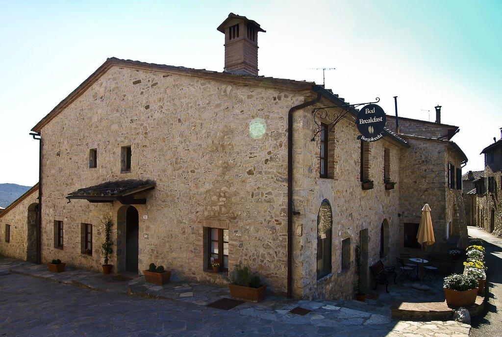Borgo Lecchi B&B