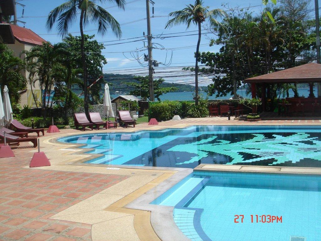 The Residence Kalim Bay