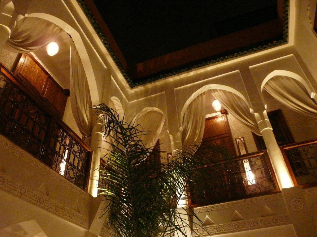 Riad Quara