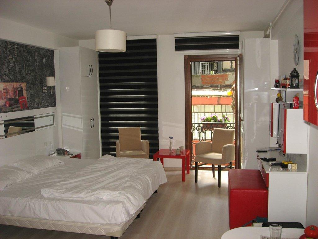 Gezilist Suites