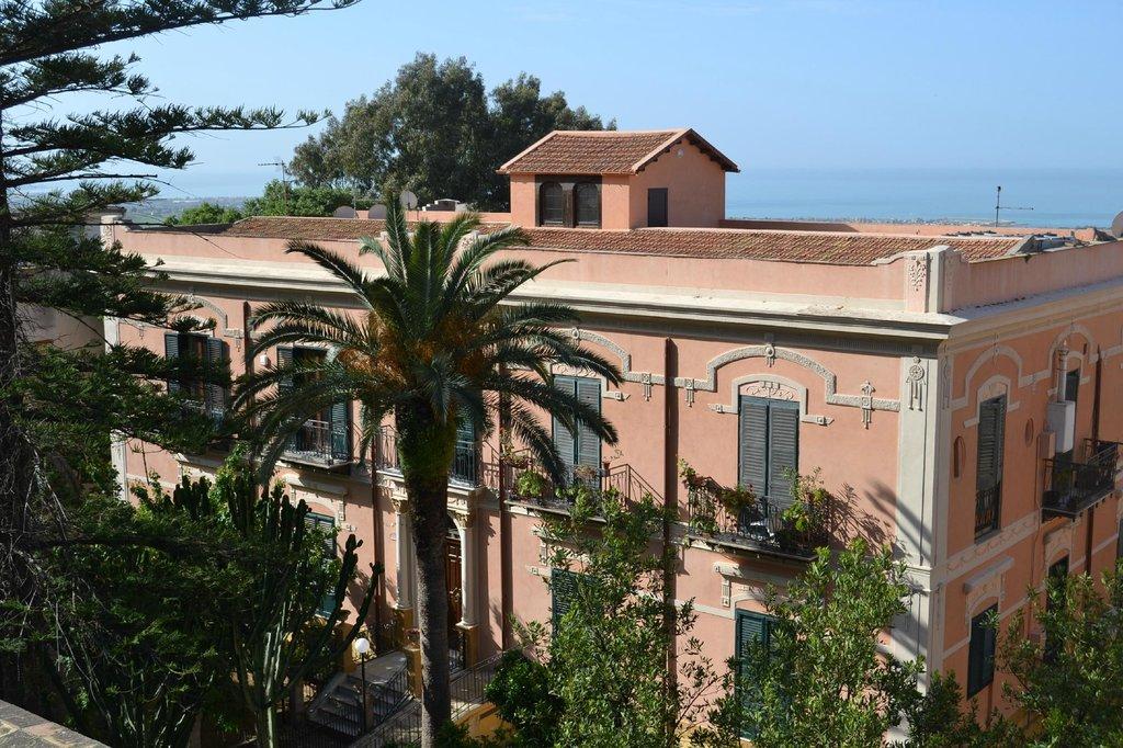 B&B Villa Pirandello