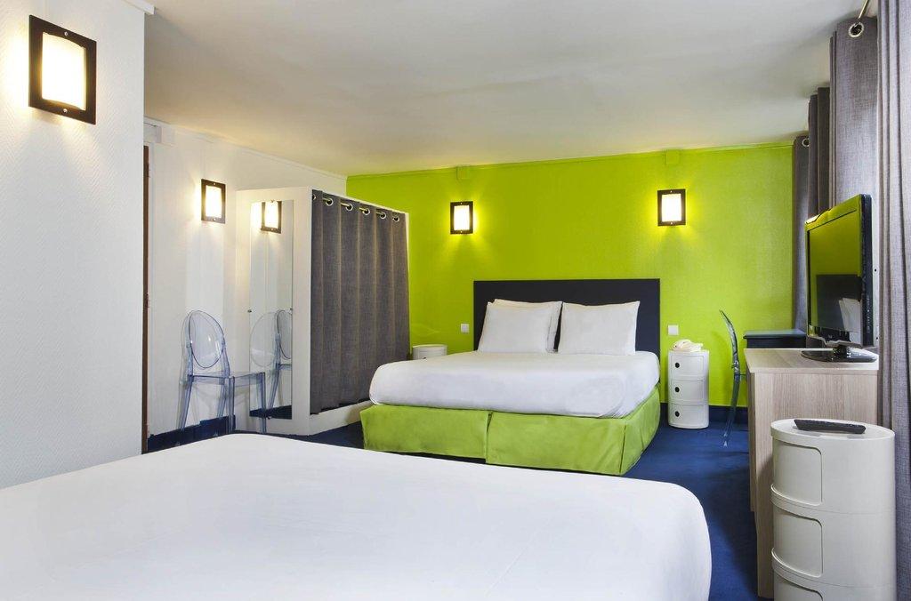 Hotel Delarc