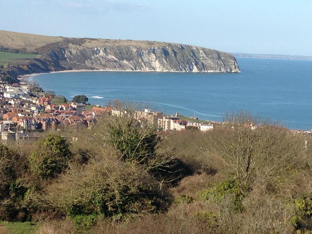 Swanage Bay View Holiday Park