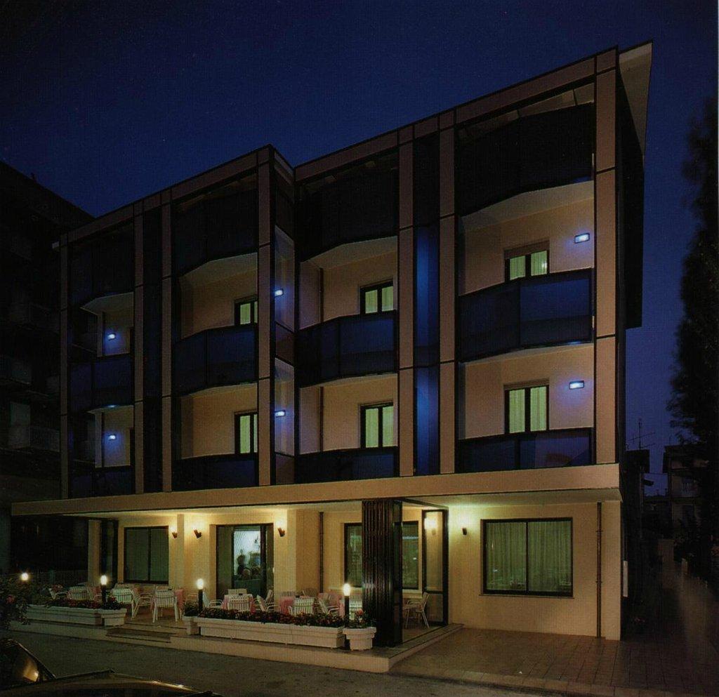 Urbinati Hotel