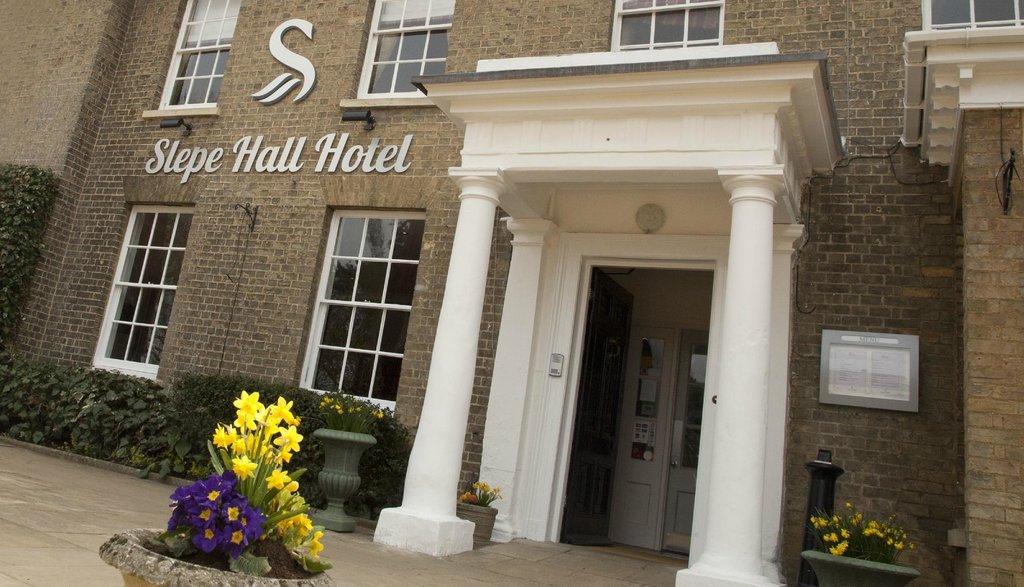 Slepe Hall Hotel & Restaurant