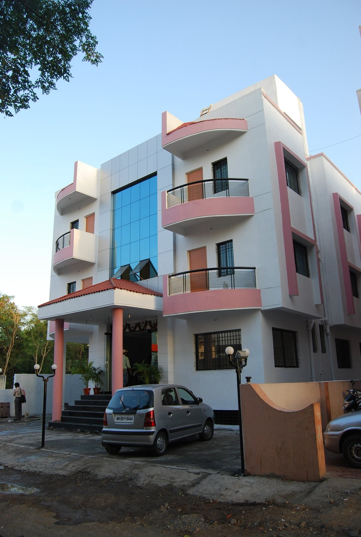 Hotel Atharva