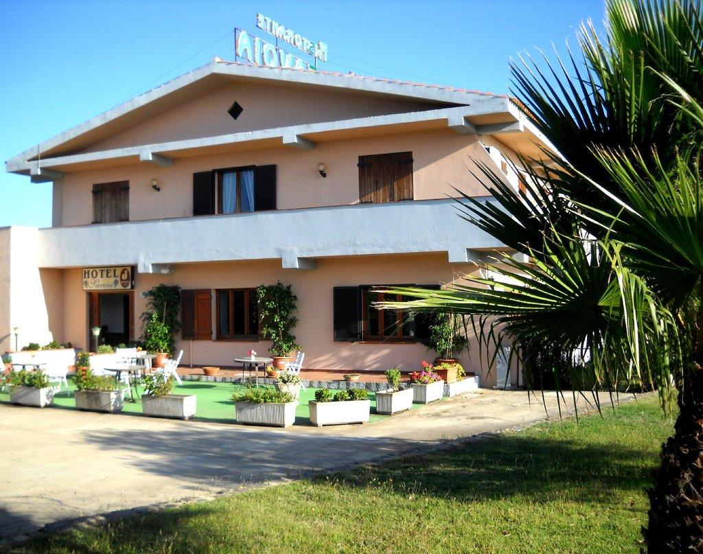 Hotel Ristorante Savoia
