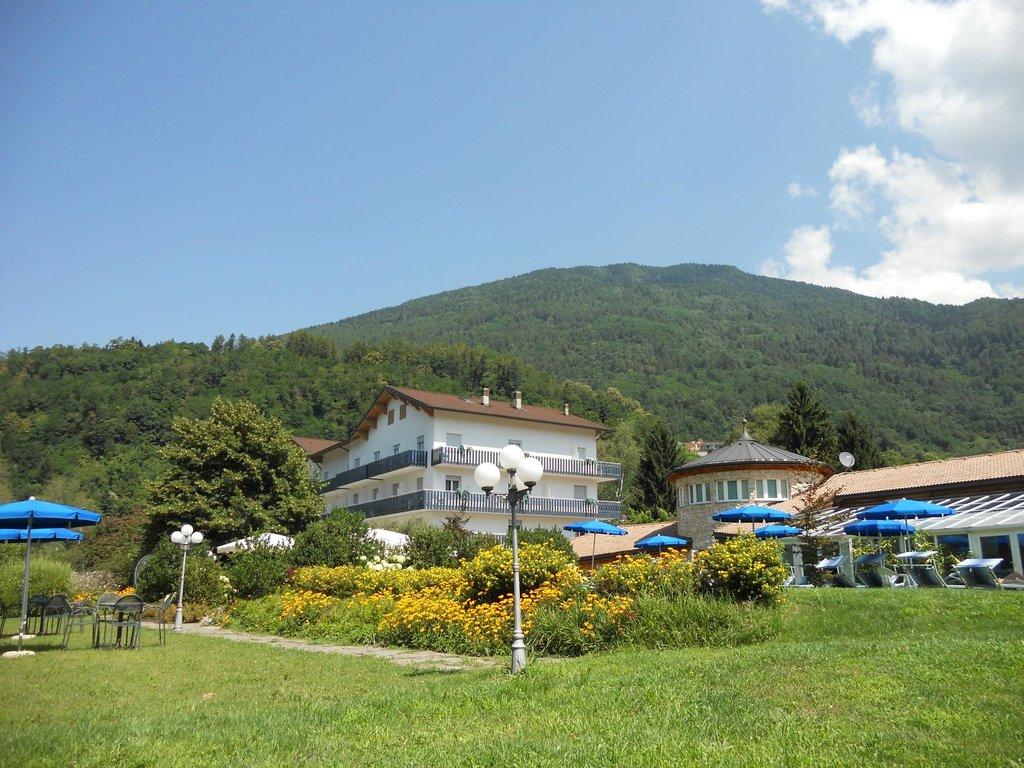 Hotel al Sorriso Greenpark & Wellness