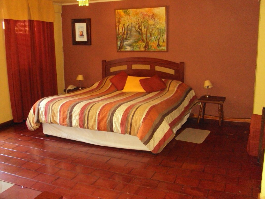 Punto Real Apart Hotel