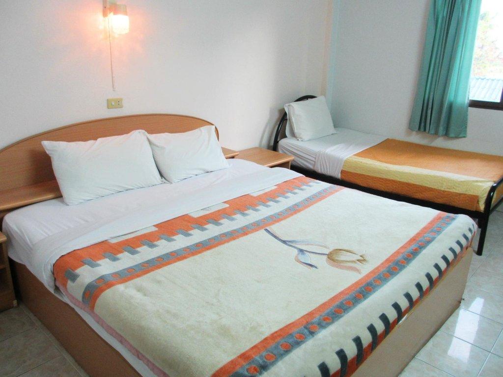 Phukird Hotel