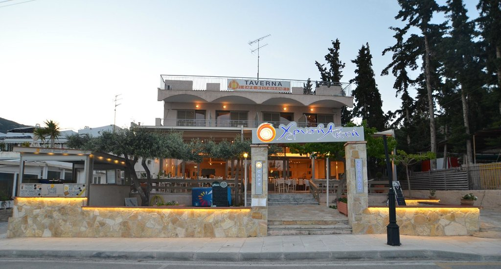 Hotel Golden Beach Tolo