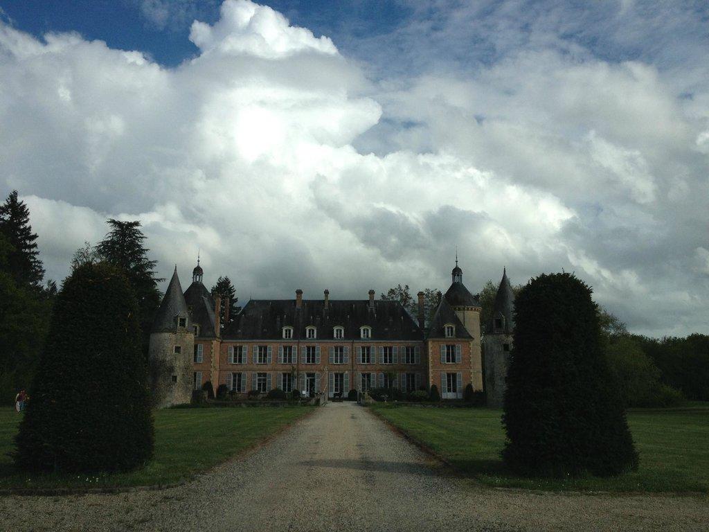 Château de Rère