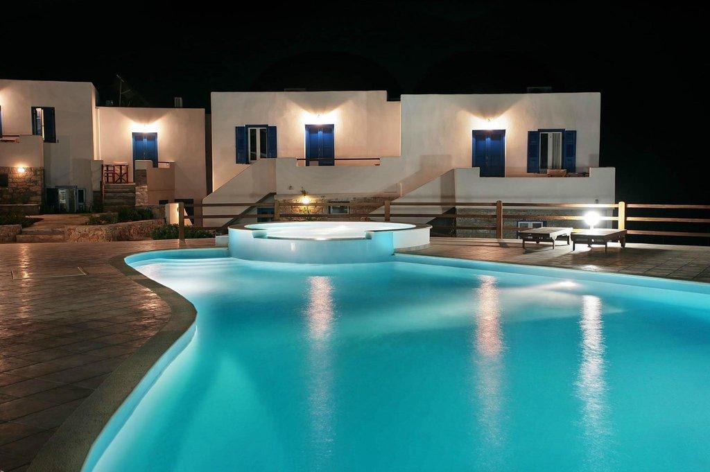 아모르욘 호텔